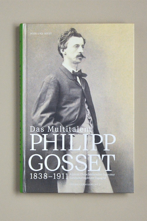 Das Multitalent Philipp Gosset 1838–1911