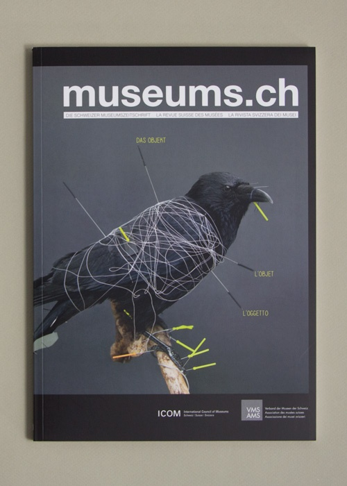 museums.ch 10/2015