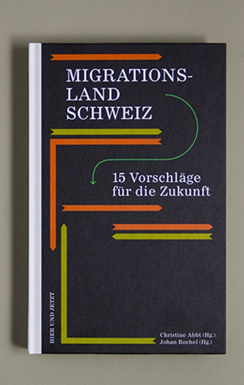 Migrationsland Schweiz