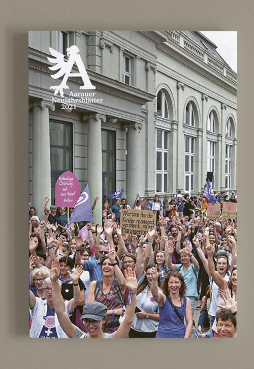 Aarauer Neujahrsblätter 2021
