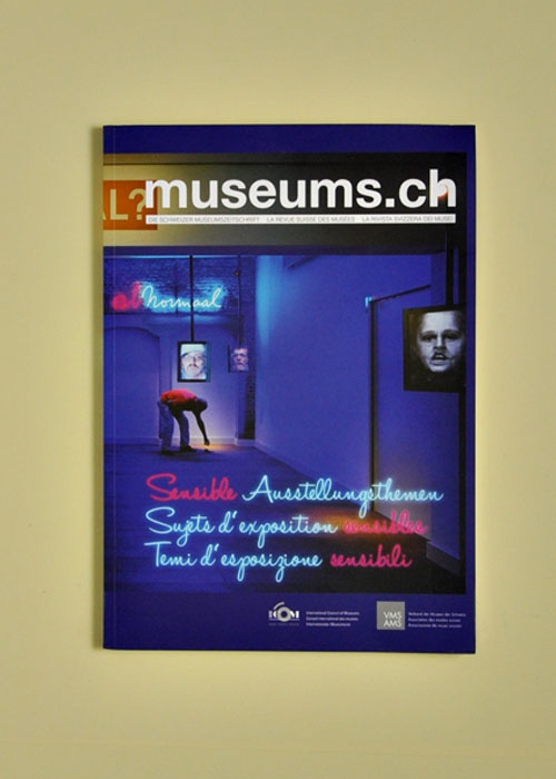 museums.ch 7/2012