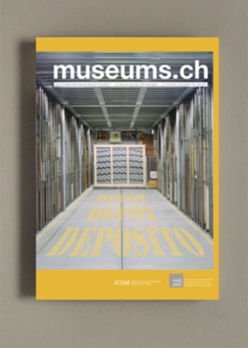 museums.ch 9/2014